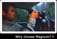 Why Choose Magnum Investigations