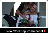 watch cheating/infidelity video