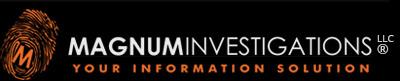 Magnum Investigations, LLC - Your