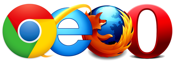 Top 5 best web browsers for windows 10