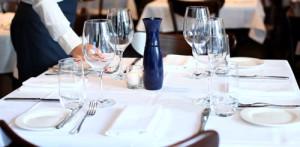 Restaurants for Cheating Spouses