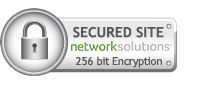 Secure Website with Encrypted SSL